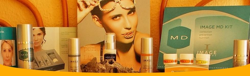 Kosmetikbehandlung im Beautyvital Biesenthal